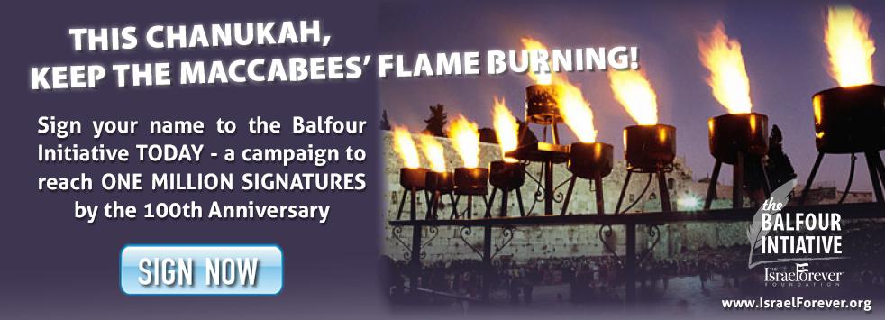 The Balfour Initiative
