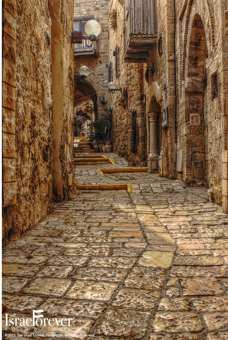 Returning Home: A Jerusalem Story
