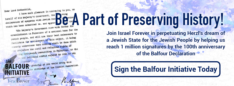 The Balfour Initiative™