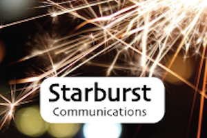 VCIRewards: Starburst Communications