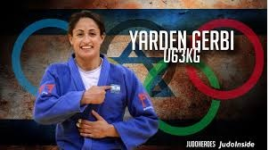 Yaden Gerbi, Rio 2016