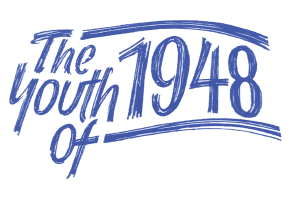 Contribute to The Youth of 1948 Project
