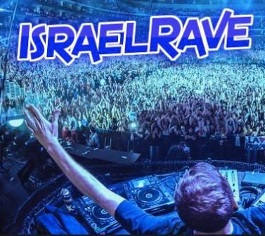 IsraelRave 2014