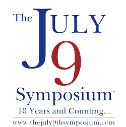 The July 9th Symposium: 10 Years and Counting...