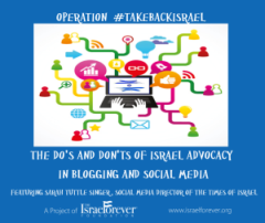 Operation Take Back The Media Webinar
