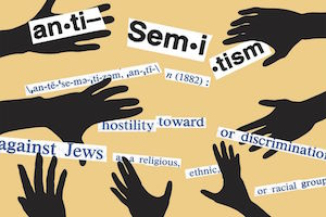 Combating Hate Speech, Racism, and Anti-Semitism in Schools and Our Community