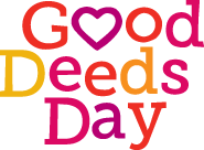 Good Deeds Day 2017: Healing Through Art