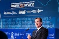 Herzliya Conference 2012