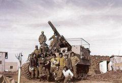 New Jersey Veteran Recalls Yom Kippur War