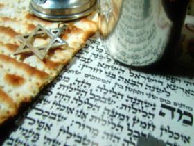 Got Israel At YOUR Seder?