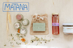 VCIRewards: The Matana Shop