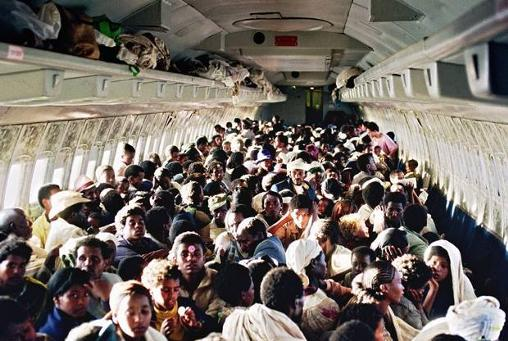 Operation Solomon: Miraculous Airlift of Ethiopian Jews