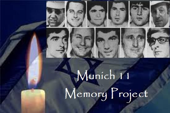 The Munich 11 Memory Project