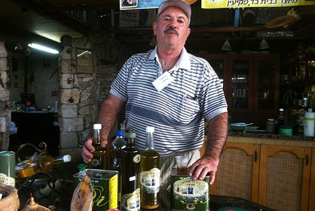 Israeli Olive Growers Discover That Thinking Small Can Deliver Big Results