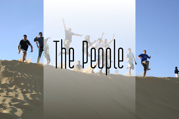 The People - Israel as a vital global community