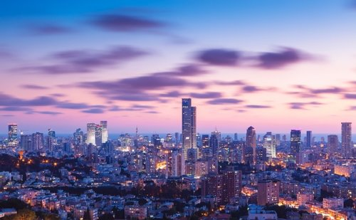 Tel Aviv Urban Symphony