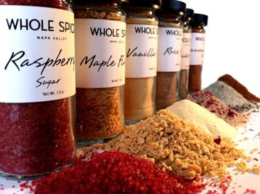 Cooking With the Spices of Israel