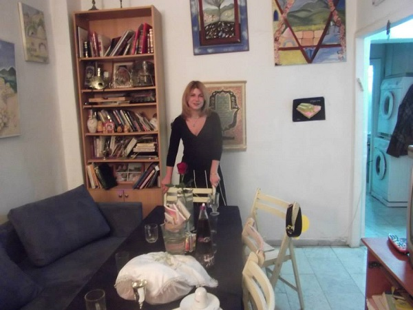 Aliyah Life War And Being A Single Mom In The Shuk Jerum Israel