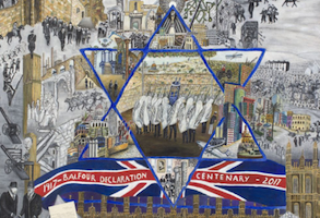 Celebrate Balfour Through Art
