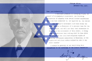 Balfour- Commemorating, Learning, and Surging Forward
