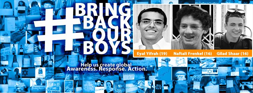 More ideas on how you can get involved with the #BringBackOurBoys Effort