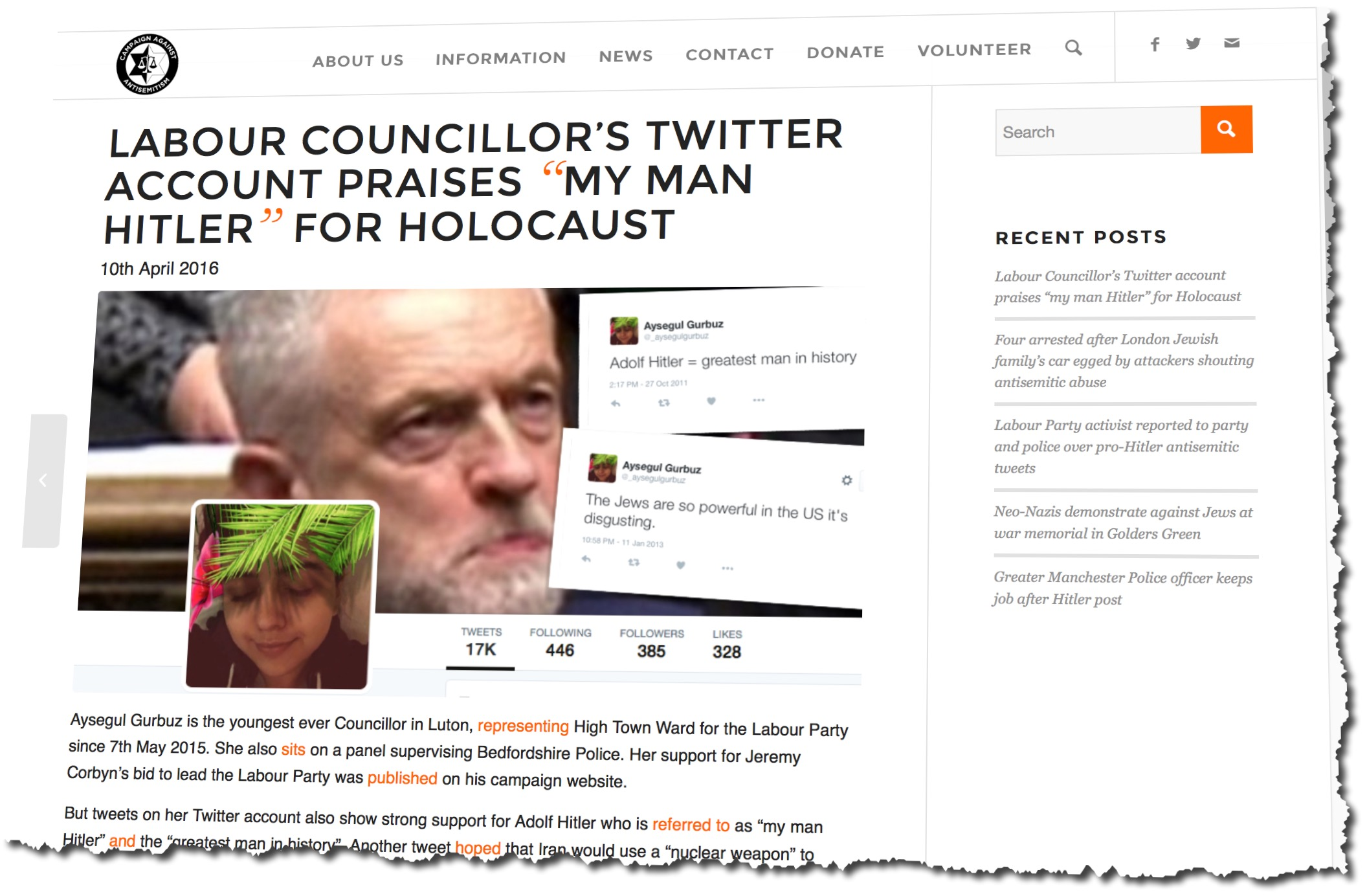 Campaign-against-Antisemitism-labour-councillor-tweets
