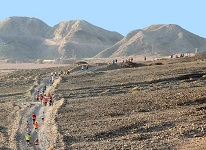 Eilat Desert Run