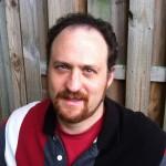 Eric Gartman