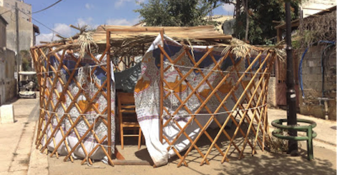 12 Places to Look for Sukkot in Jerusalem: The Israel Forever Foundation