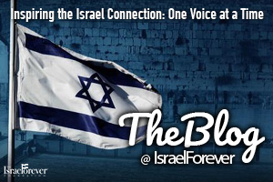 Israel Forever Bloggers