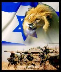 Israeli Zeal
