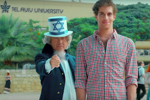 Tzchokim: Spotlight on Israeli comedy