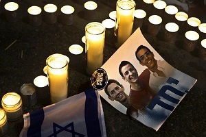 Ema, Was it Very Meaningful? Remembering #EyalGiladNaftali