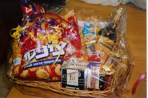 5 Ways to Show Israelis You Care, Purim Style