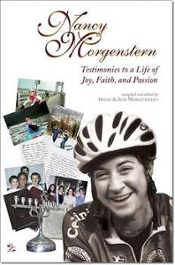 Nancy Morgenstern Book Cover