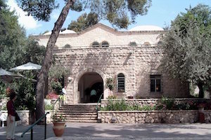 Jerusalem Still Open: The Open House Festival