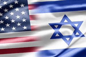 I am an American-born Israeli.