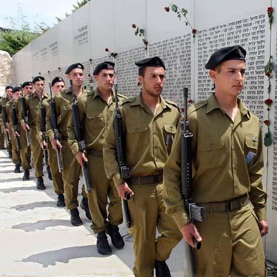 Bonds of Bravery: Israeli Wine-Tasting