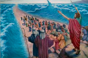 Passover: A Time to Remember the Lessons of Moses