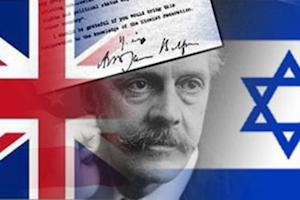 Balfour, History