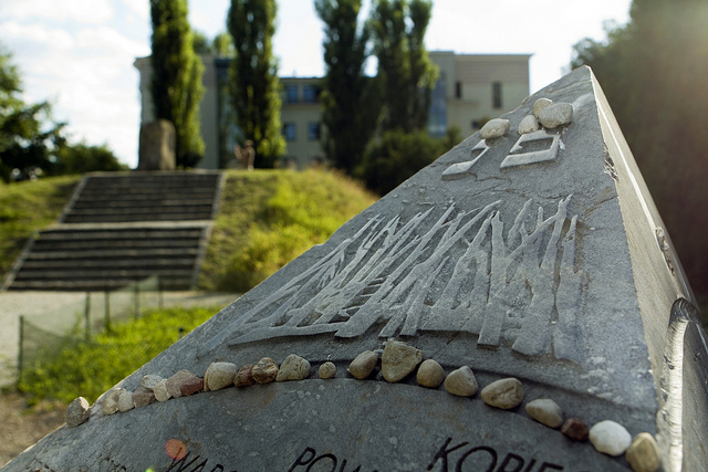 The Fight for a Legacy: Jewish Resistance in Warsaw