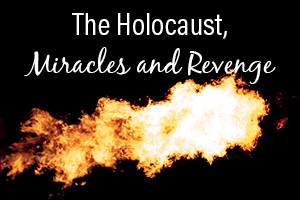 The Holocaust, Miracles and Revenge
