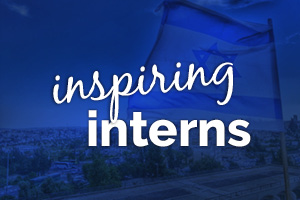 Introducing Israel Forever Interns - Summer of 2018