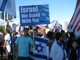 I am confused about israel...?