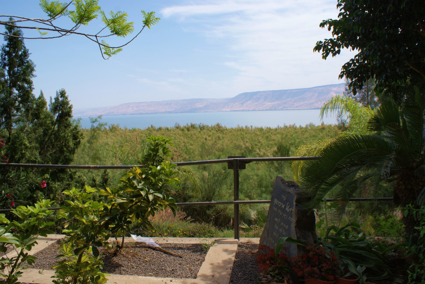 Hatzer Kinneret: A Zionist Training Ground
