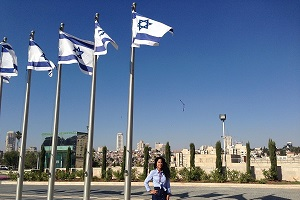 From Persia to America to Israel: My Israel Story