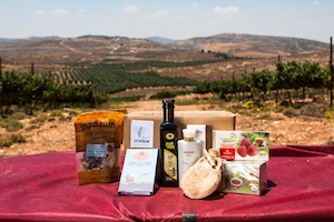The Other Response to BDS: Buy More Israeli Products