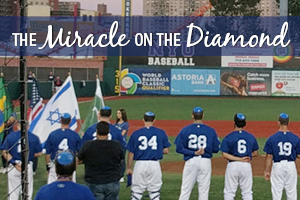 The Miracle on the Diamond