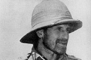 A Zionist Captain amongst the British Mandate Army