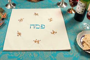 Eight Passover Reveals